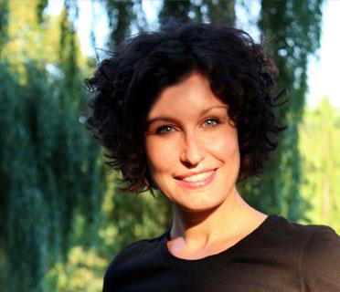 Claudia Gebhardt