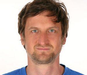 Matthias Pfleger - Osteopathie und Kinderosteopathie