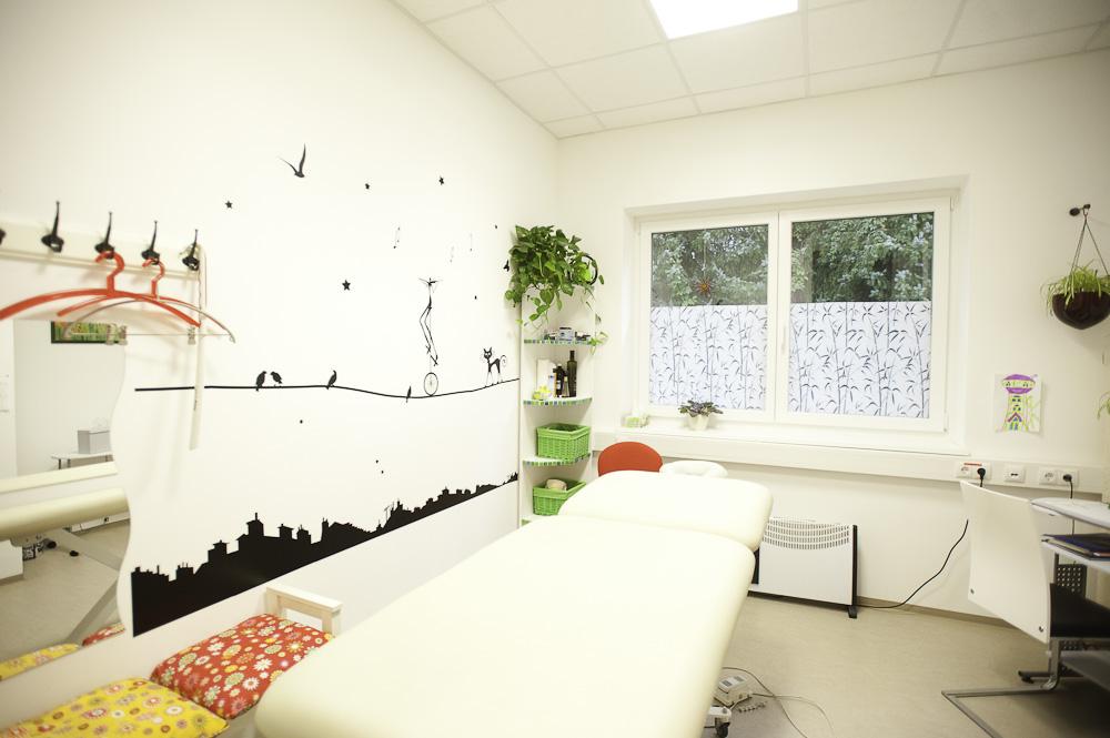 Gemeinschaftspraxis Xund Pfleger - Massage