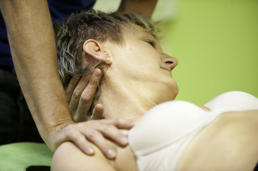 Gemeinschaftspraxis Xund Pfleger - Osteopathie