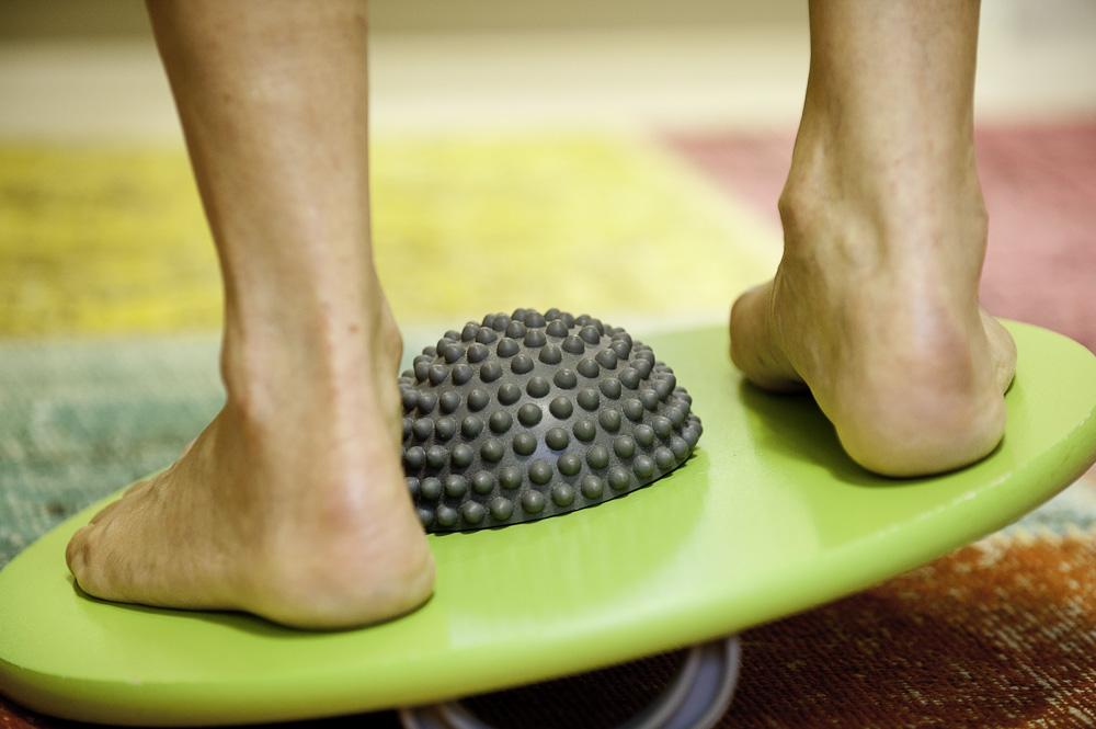 Gemeinschaftspraxis Xund Pfleger - Physiotherapie