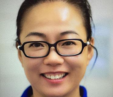 Yanli Xu-Löw